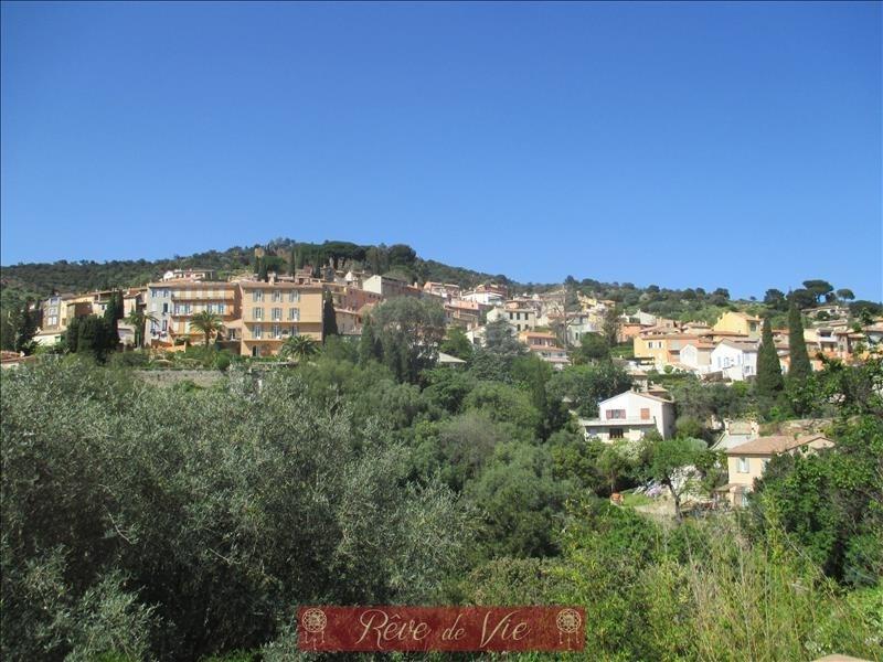 Sale house / villa Bormes les mimosas 499000€ - Picture 1
