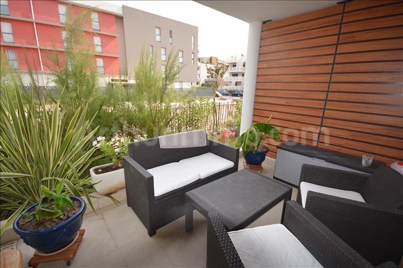 Sale apartment Frejus 294000€ - Picture 2