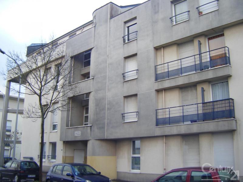 Verhuren  appartement Caen 350€ CC - Foto 1