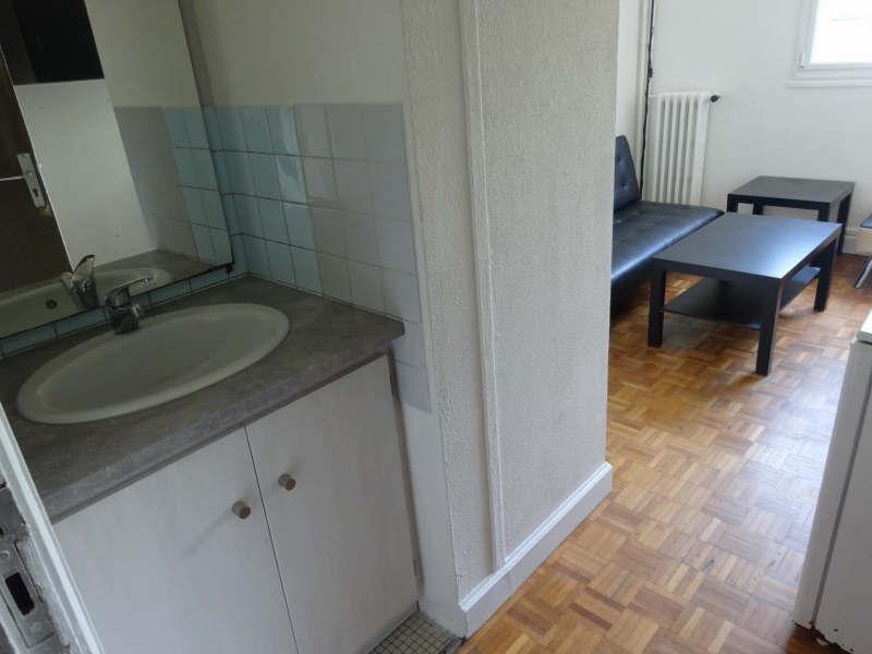 Location appartement Asnieres sur seine 380€ CC - Photo 6
