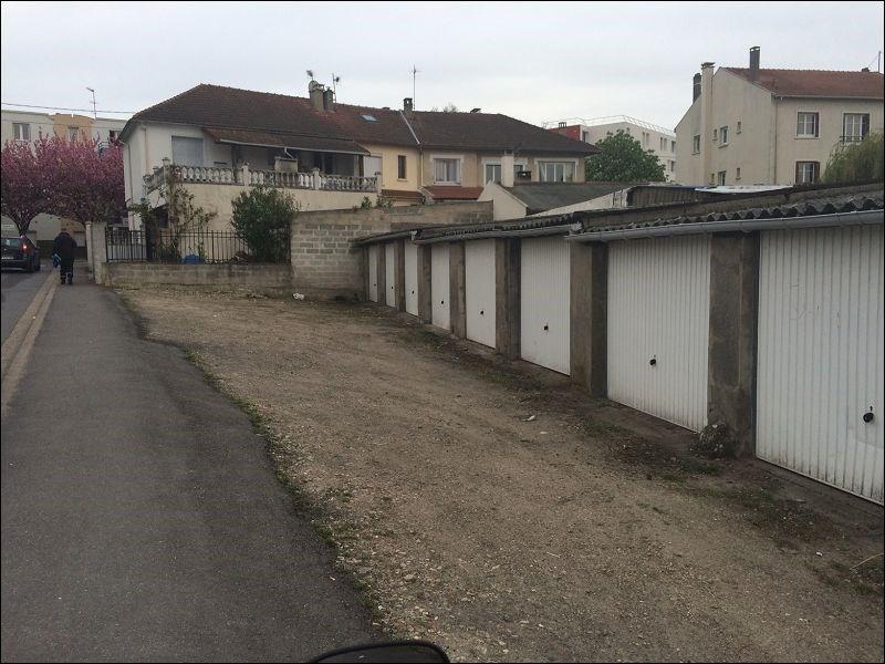 Rental parking spaces Villeneuve st georges 77€ CC - Picture 1
