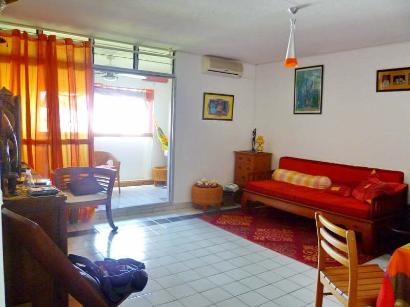 Sale apartment St martin 170000€ - Picture 1