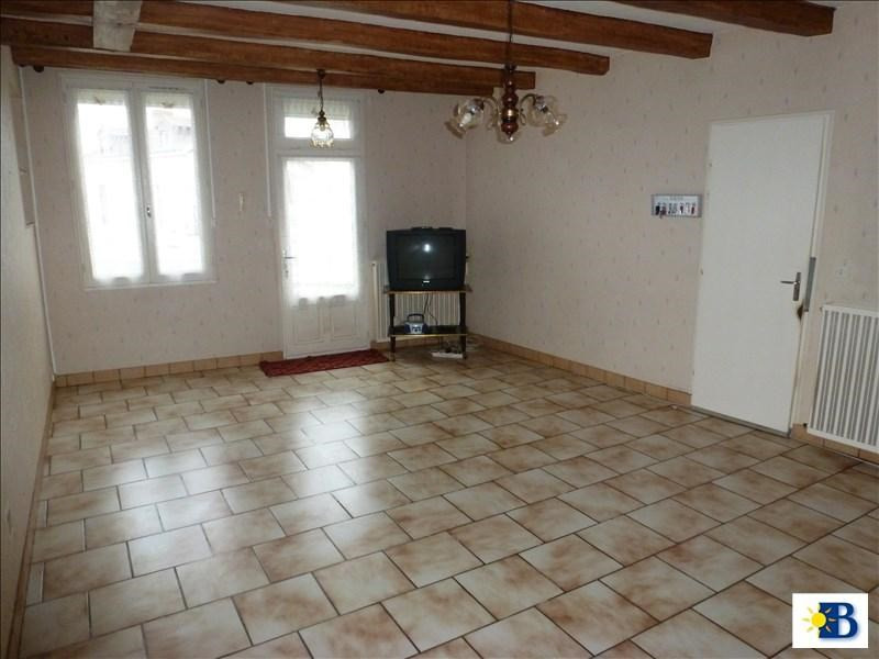 Vente maison / villa Naintre 180 200€ - Photo 4