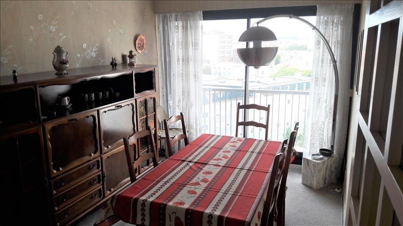 Vendita appartamento Roanne 90000€ - Fotografia 3