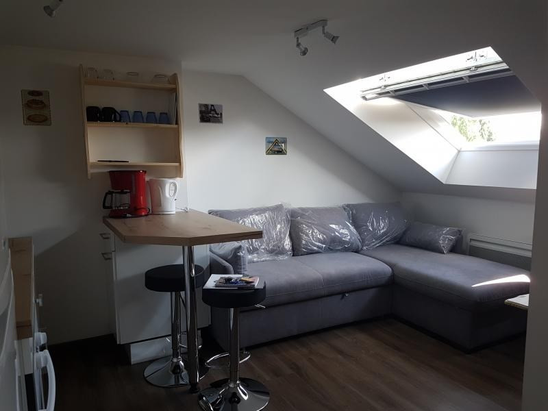 Rental apartment Nevers 335€ CC - Picture 2
