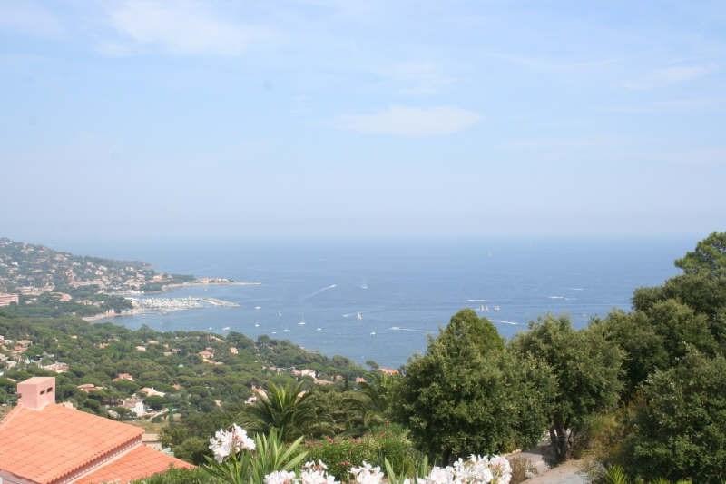 Vente de prestige maison / villa Sainte maxime 1685000€ - Photo 1