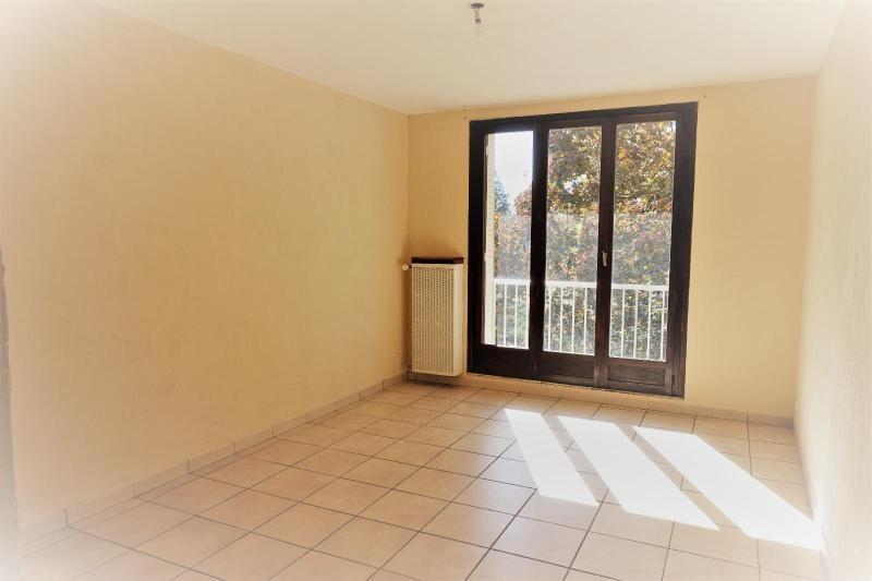 Location appartement Pont de claix 590€ CC - Photo 1