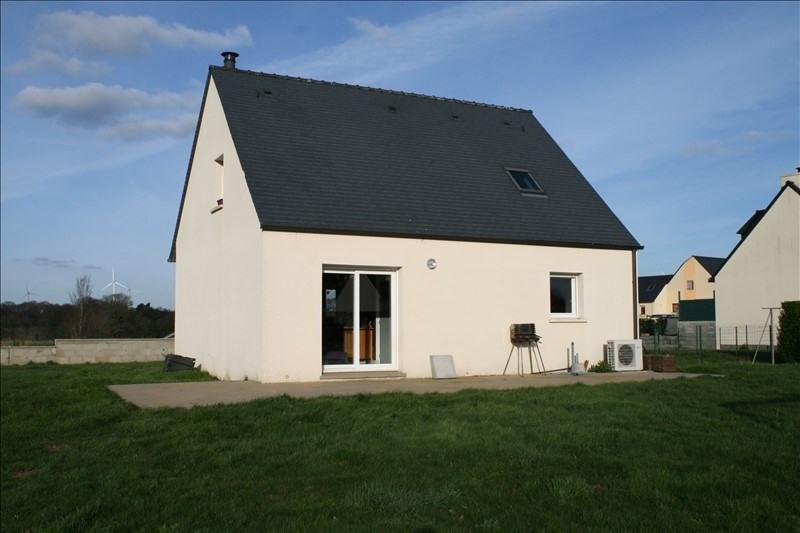 Sale house / villa Mohon 125080€ - Picture 1