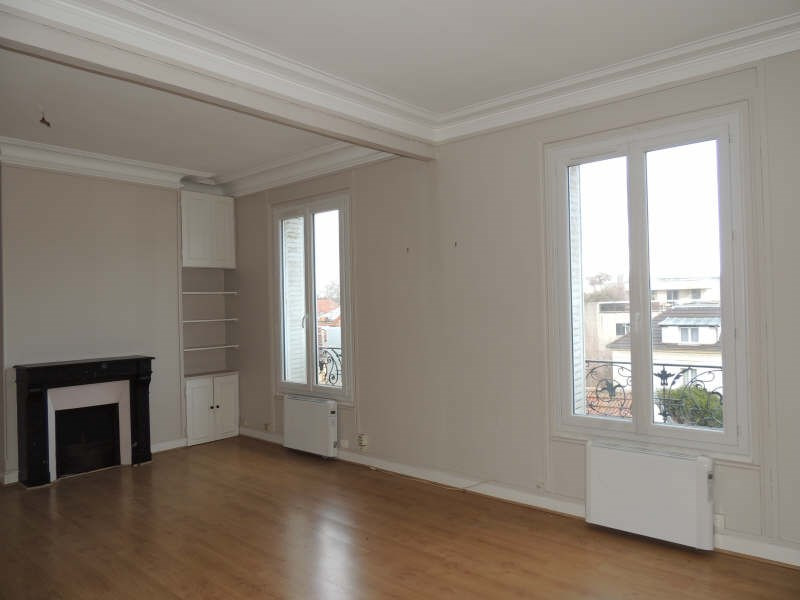 Vente appartement Le vesinet 268 000€ - Photo 2