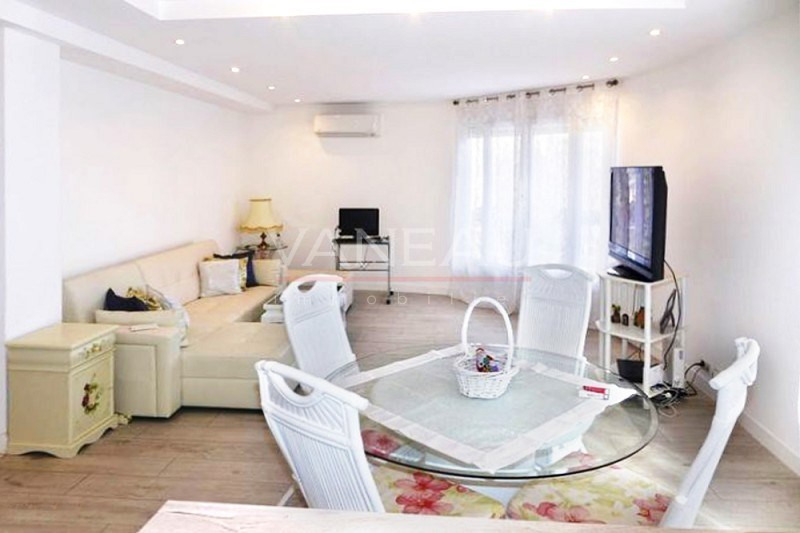 Vente de prestige appartement Juan-les-pins 316000€ - Photo 1
