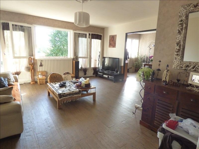 Vente appartement Merignac 235000€ - Photo 2