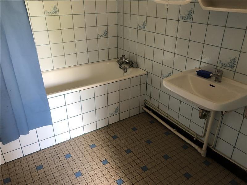 Vente maison / villa Bonnes 138000€ - Photo 7