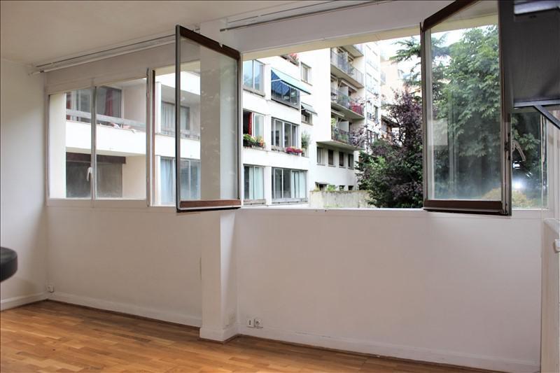Vente appartement Paris 16ème 230000€ - Photo 4