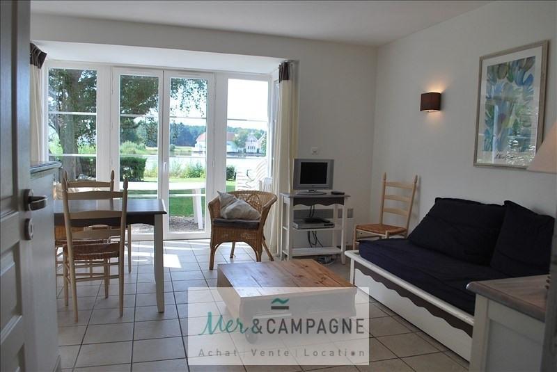 Sale house / villa Quend 179000€ - Picture 3