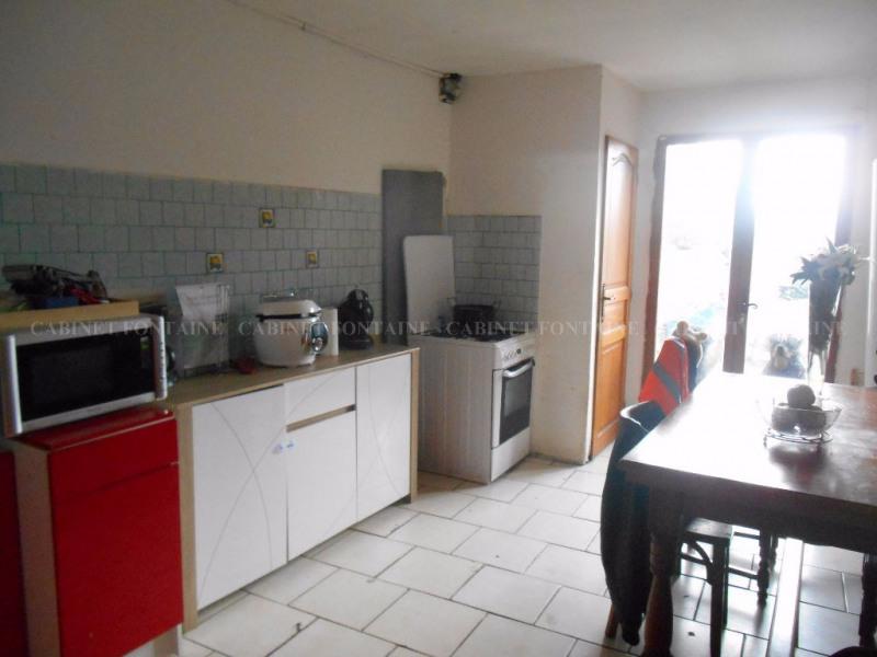 Vendita casa Breteuil 96000€ - Fotografia 2