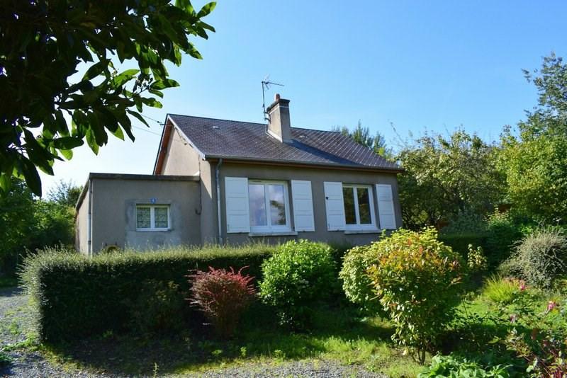 Sale house / villa Coutances 97000€ - Picture 1