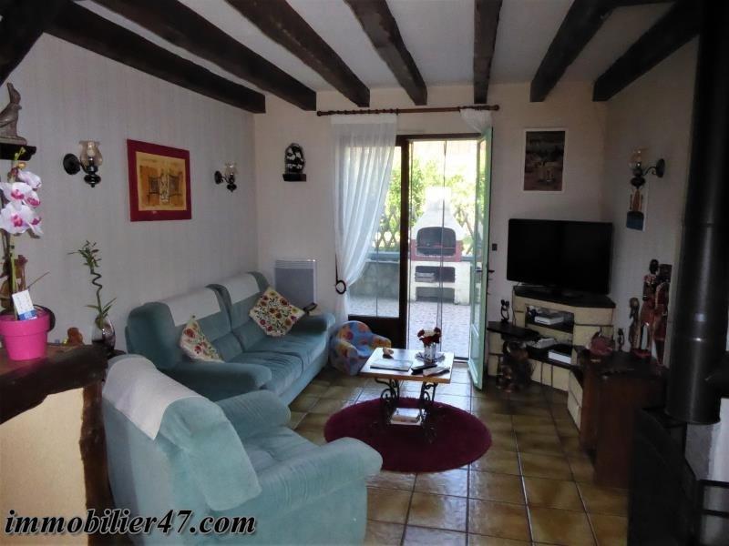Sale house / villa St sardos 159000€ - Picture 17