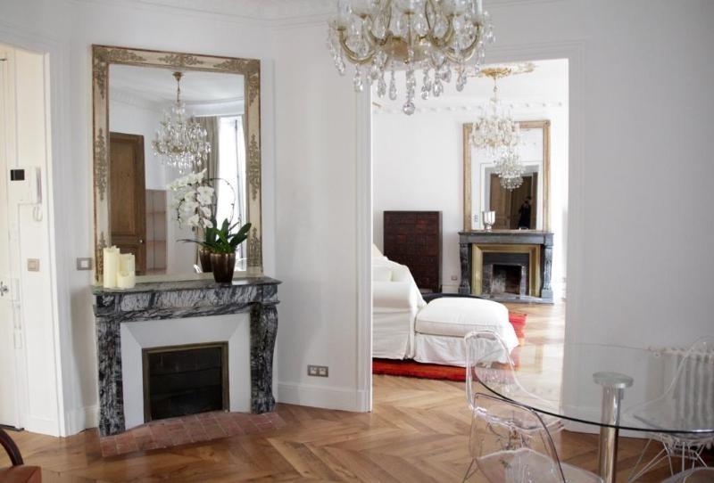 Location appartement Paris 8ème 4090€ CC - Photo 4