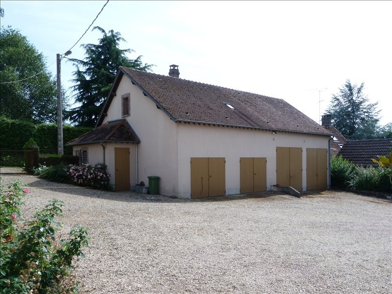Vente maison / villa Secteur charny 189 000€ - Photo 4