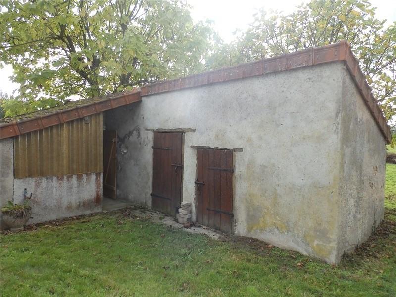 Vente maison / villa Moulins 69500€ - Photo 6