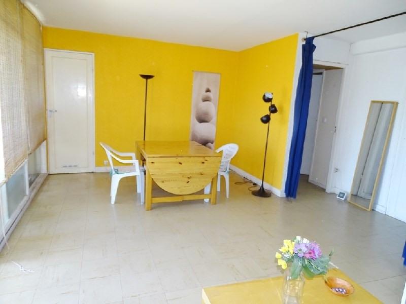 Vente appartement Bron 142000€ - Photo 2