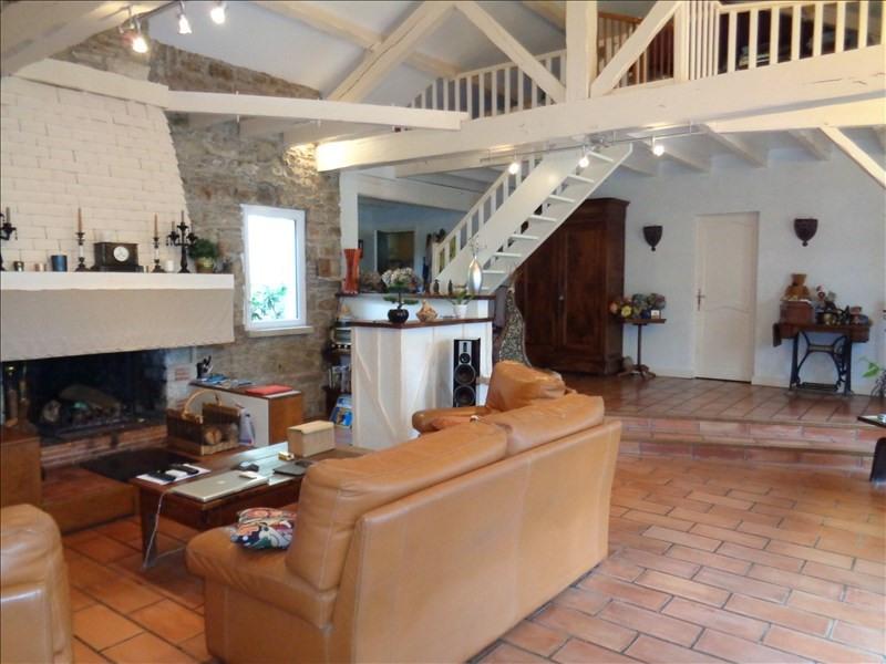 Vente maison / villa Soullans 378000€ - Photo 3