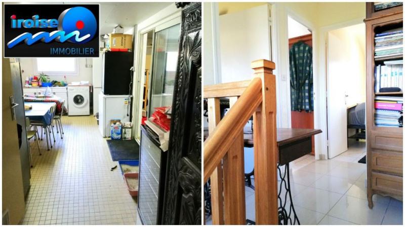 Vente maison / villa Brest 211900€ - Photo 8