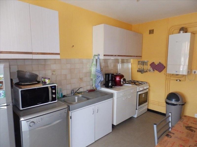 Sale apartment Moulins 76000€ - Picture 5