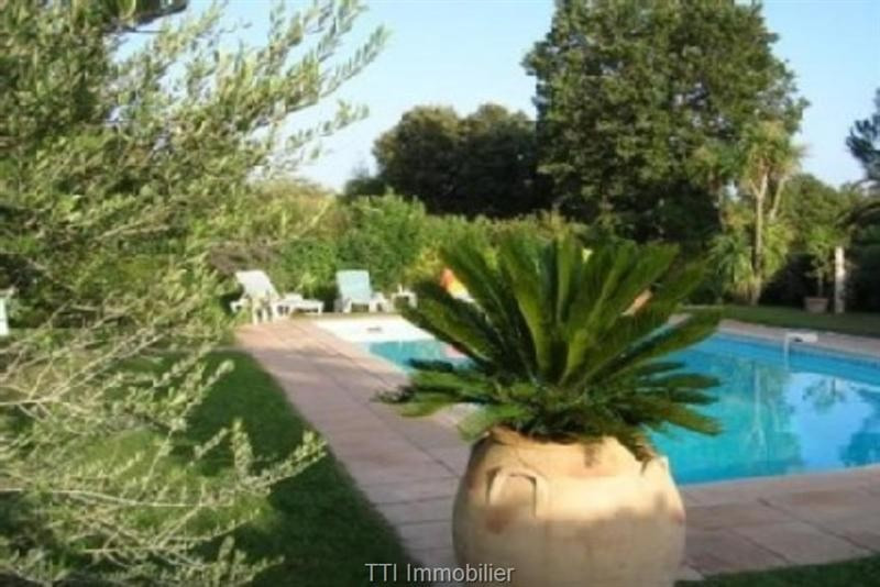 Vacation rental house / villa Sainte maxime  - Picture 24