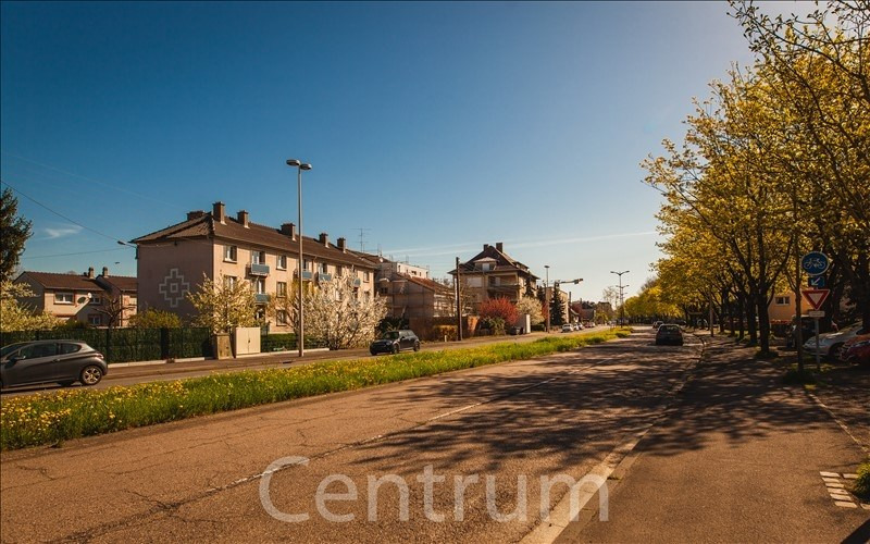 Vente appartement Thionville 149000€ - Photo 9
