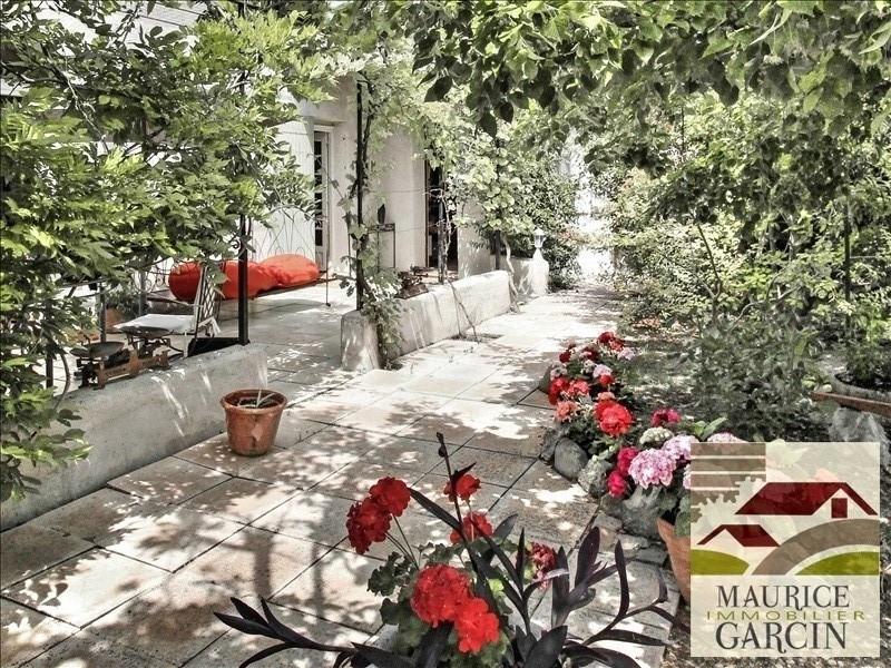 Vente de prestige maison / villa St andiol 572000€ - Photo 1