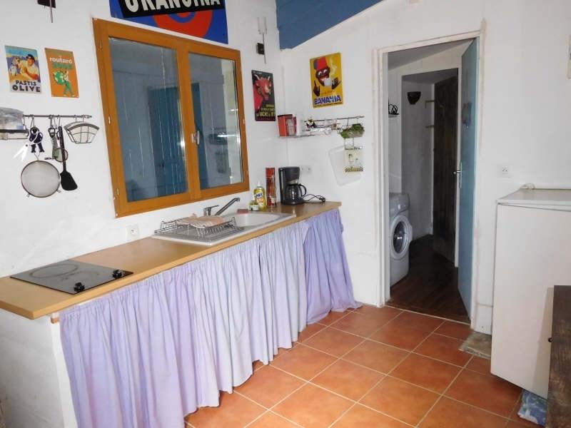Sale house / villa Bedenac 84400€ - Picture 2