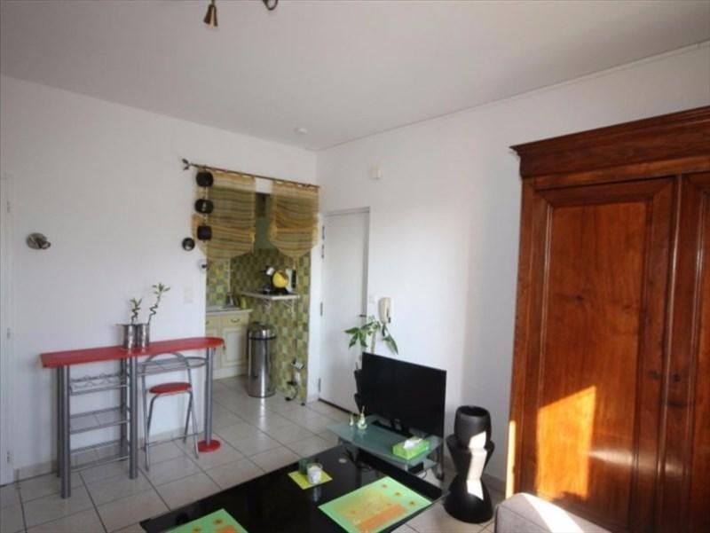 Vente appartement Carpentras 78500€ - Photo 1