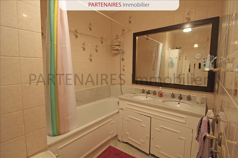 Sale apartment Le chesnay 350 000€ - Picture 6