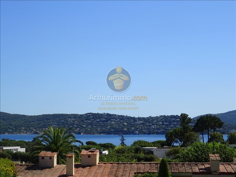 Deluxe sale house / villa Grimaud 1450000€ - Picture 1