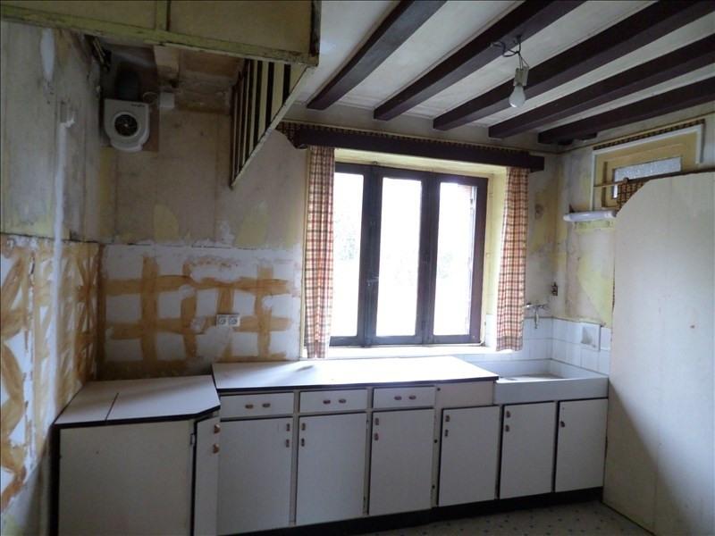 Sale house / villa Cosne cours sur loire 94000€ - Picture 8