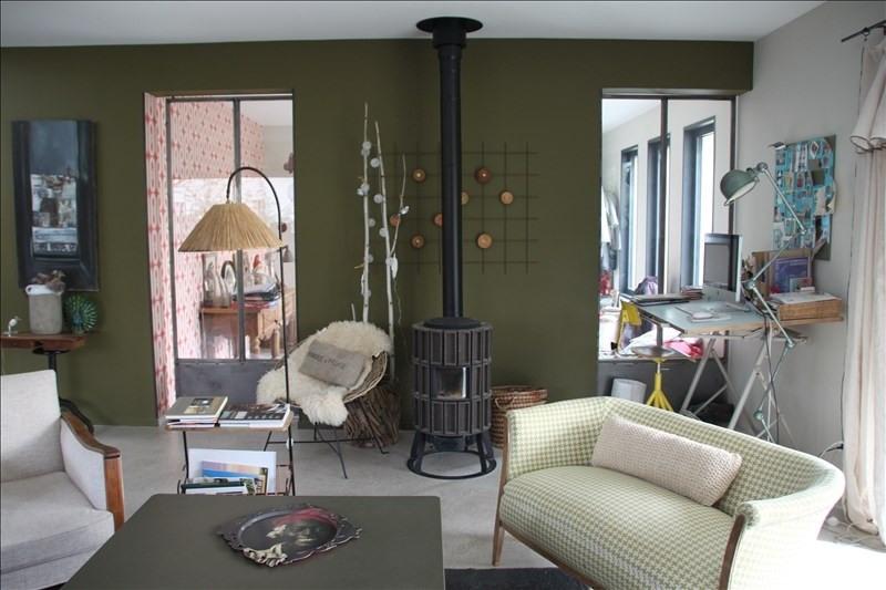 Vente de prestige maison / villa Marcy l etoile 635000€ - Photo 7