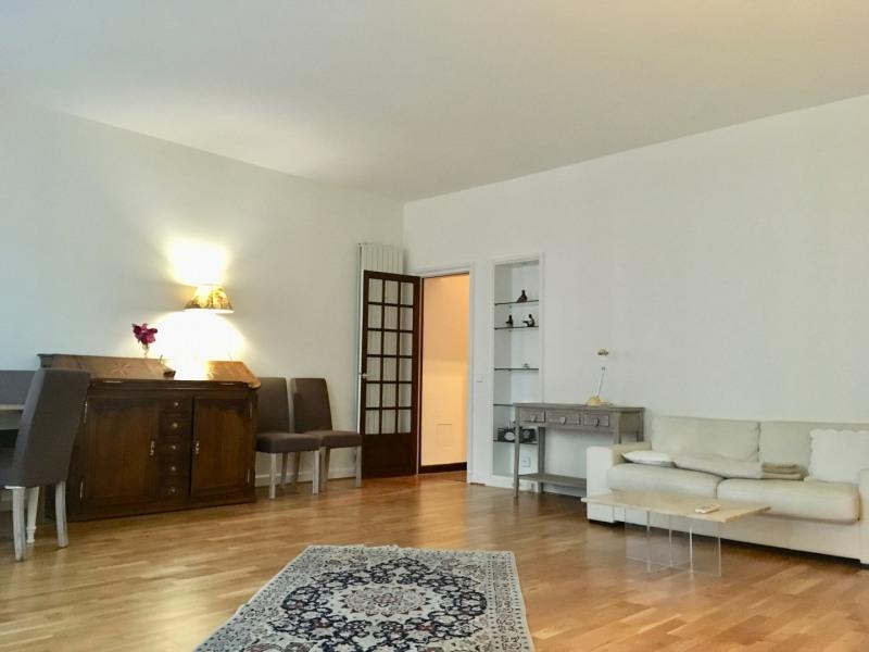 Alquiler  apartamento Paris 17ème 2100€ CC - Fotografía 2