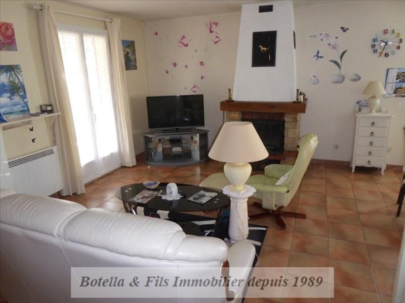 Vente maison / villa Vallon pont d arc 248800€ - Photo 5