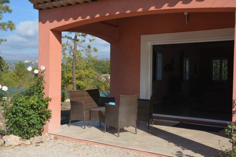 Revenda residencial de prestígio casa Montauroux 565000€ - Fotografia 10