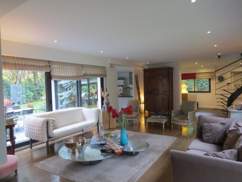 Deluxe sale house / villa Maisons-laffitte 1590000€ - Picture 13