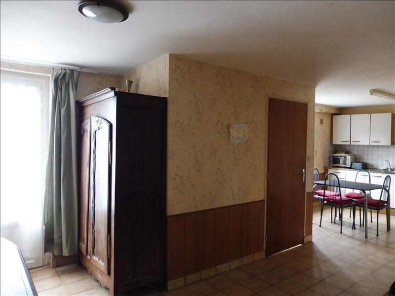 Vente maison / villa Merleac 73000€ - Photo 7