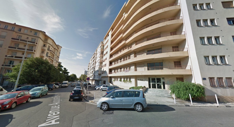 Produit d'investissement appartement Toulon 140 000€ - Photo 1