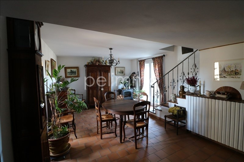 Vente maison / villa Lancon provence 367500€ - Photo 3