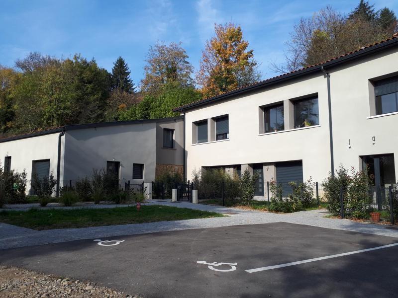 Locação apartamento St didier au mont d'or 980€ CC - Fotografia 2
