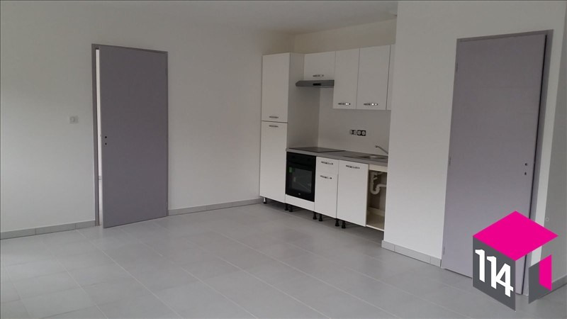 Sale apartment Baillargues 187 000€ - Picture 1