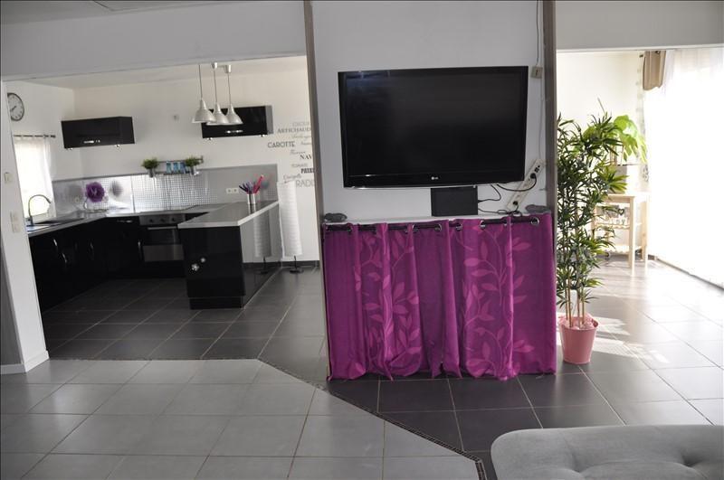 Vente maison / villa Soissons 156000€ - Photo 2