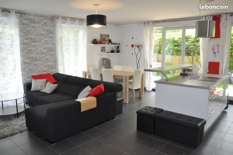 Sale apartment Le plessis trevise 365000€ - Picture 3