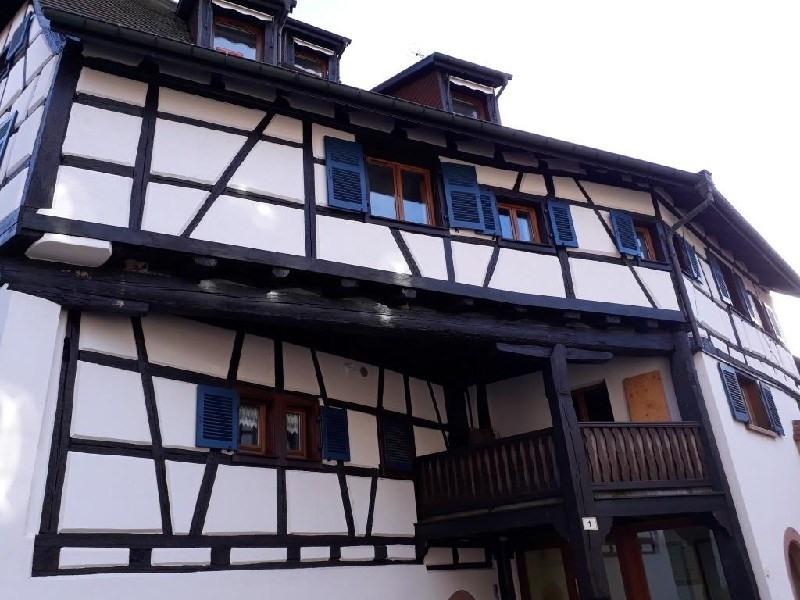 Vente appartement Eguisheim 201285€ - Photo 2