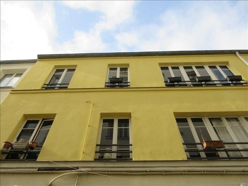 Vente appartement Paris 11ème 320000€ - Photo 6